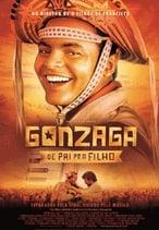 Capa do filme Gonzaga de Pai pra Filho
